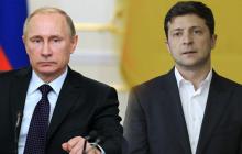 """""""В любой момент"""", - в Кремле рассказали о встрече Путина с Зеленским"""