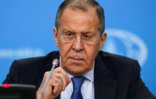 """У Лаврова пригрозили Европе за санкции против людей Лукашенко и посоветовали """"задуматься"""""""