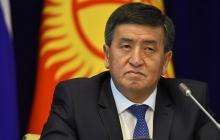 В Кыргызстане прошли президентские выборы, выиграл провластный политик Сооронбай Жээнбеков: никогда еще победитель не набирал так мало голосов