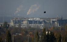 Уникальное фото Донецкого аэропорта: знаковый снимок из Донецка потряс соцсети - подробности