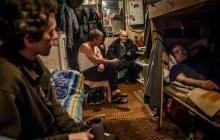 """""""Ради украинских пенсий луганчане теперь готовы на все: даже на грязные ночлежки и бытовые унижения"""", – блогер"""