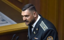 """""""Вы что там в своем ру**ком мире совсем умом тронулись? Да мы с вами быстро разберемся!"""" – Савченко жестко """"разорвал"""" Жириновского, который призывал к """"убийствам"""" в Очакове, – кадры"""