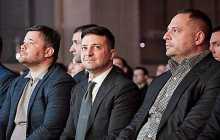 """""""Зеленскому стало тяжелей"""", - СМИ о работе Офиса президента после ухода Богдана"""