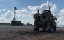 После прибытия подкрепления ВС США российские войска быстро ретировались в Сирии
