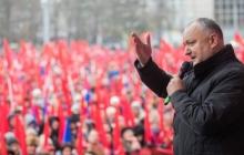 У социалистов Молдовы не большинство, Додон ничего не сможет сделать: окончательные результаты парламентских выборов