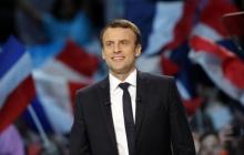 Абсолютное большинство в 20,7 млн голосов: Конституционный совет Франции официально объявил Эммануэля Макрона президентом