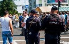 Сторонников террориста Пургина задержали и увезли в неизвестном направлении