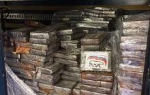 """РФ снова """"вляпалась"""" в кокаиновый скандал: в Бельгии перехватили 2 тонны наркотиков """"Единой России"""" Путина"""