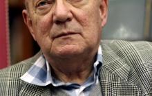 Писатель Анатолий Гладилин, который всю жизнь выступал против режима Кремля, умер во Франции