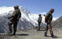 Перестрелка в Гималаях: количество погибших военных Индии и Китая увеличилось до нескольких десятков