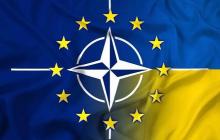 НАТО подпишет с Украиной соглашения о новом формате сотрудничества