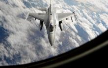 Истребитель НАТО заставил трястись Минобороны России: что произошло с самолетом Шойгу - видео