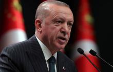 """Эрдоган о вирусе вражды к мусульманам в разных частях мира: """"Он распространяется быстрее COVID-19"""""""