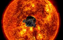 Один из зондов NASA обнаружил загадочное явление вблизи Солнца