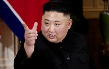 """Известный перебежчик из КНДР Чи Сон Хо о смерти Ким Чен Ына: """"Скоро вы все узнаете"""""""