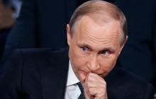 Путин проигнорировал главное обещание по Донбассу: РФ не собирается менять планы