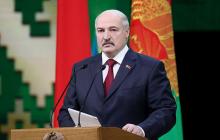 """Экстренное обращение Лукашенко: """"Я пока живой"""""""