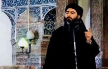 В СМИ появилась информация о пленении силами коалиции главаря ИГИЛ