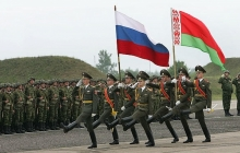 В России рассказали, когда начнется война на территории Беларуси