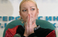 Анастасия Волочкова тяжело ранена: балерина в отчаянии и не может передвигаться - фото