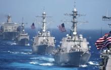 """Флот США срочно готовят к переброске в Черное море: CNN узнал, как Вашингтон ответит на """"керченский кризис"""""""