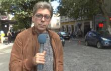 """Как будут бороться в Москве с коронавирусом: Саша Сотник написал, что строится """"крематорий"""""""