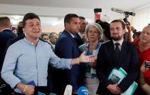 """""""Не расслабляйтесь"""", - от Зеленского поступило неожиданное заявление о выборах"""