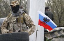 """Секретные данные о позициях """"Л/ДНР"""" оказались в Сети - Штефан передал """"привет"""" ФСБ"""