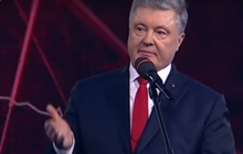 """Порошенко: Если Путин """"переиграет"""" Зеленского в Париже, последствия будут необратимыми"""