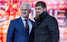 """США ударили санкциями по окружению Кадырова - глава Чечни """"сорвался"""" и угрожает Вашингтону"""
