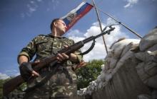 Мародерство на Донбассе: российские наемники разворовывают дома украинцев, уехавших из зоны АТО