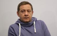 Муждабаев рассказал, что самое постыдное в ругани Тимошенко и Зеленского