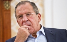 У Лаврова истерика: Россию не захотели видеть в Лондоне на встрече  глав МИД по Сирии