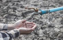 Севастополь перешел на режим повышенной готовности - воды осталось до нового года