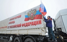 """""""Как остановиться орать?"""" - в Сети показали, кого привез путинский """"гумконвой"""" на Донбасс – кадры"""