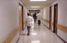 В Первомайске представители ЛНР не дали главврачу больницы вывезти в Украину крупную сумму денег