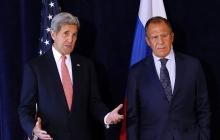 """""""Продолжим контакты в ближайшие дни в расчете на некие договорённости"""", - Лавров провалил переговоры в Швейцарии по сирийскому конфликту"""