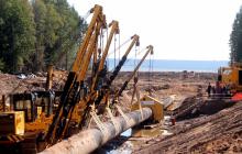 """Санкции против """"Северного потока 2"""": в США заявили о расширении давления"""