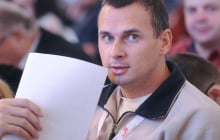 Сенцов сделал неожиданный подарок Шарию: пророссийский блогер показал фото