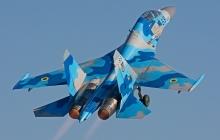 Крушение Су-27 на Винничине: в авиакатастрофе погибли пилоты ВСУ и Нацгвардии США