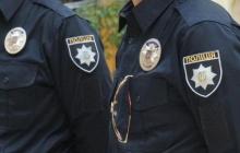 Ночная отработка в Краматорске: полицейские задержали опасных членов НВР и раскрыли 12 преступлений