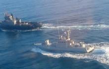 Резонансный захват украинских моряков в Керченском проливе: Украина решилась на ответные меры в отношении РФ