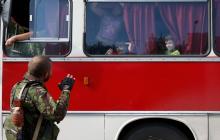 Житель Донбасса развенчал мифы российской пропаганды с использованием детей, все оказалось наоборот