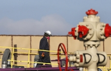 Кремль опасается поставок американского газа в Европу через Синеш
