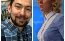 """""""Вы агрессоры!"""" - """"Нет, вы!"""" - Мария Захарова и Роман Цимбалюк выяснили отношения, видео"""