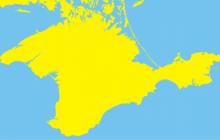 """Уровень демократии рухнул ниже Ирака и Анголы: соцсети отметили очередное """"достижение"""" оккупанта в Крыму"""