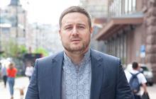Зам мэра Кличко Слончак попал в реанимацию - полиция раскрыла детали