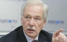 """Сначала закон об """"особом статусе"""", а потом миротворцы: Грызлов рассказал, когда Россия одобрит введение Миссии ООН на Донбасс"""
