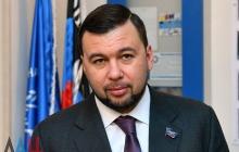 """Пушилин меняет """"глав"""" """"администраций"""" в населенных пунктах """"ДНР"""""""