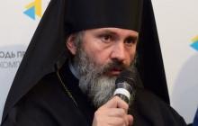 """Арест в Симферополе архиепископа Климента: в Кремле уже """"слили"""", за что пострадал клирик ПЦУ"""